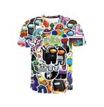 Kid Game Tshirt 11