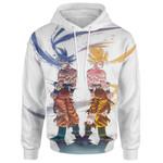 Goku T-Shirt/Hoodie/Sweatshirt