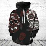 Red Skull T-Shirt/Hoodie/Sweatshirt