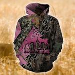 Loving Hunting Deer T-Shirt/Hoodie/Sweatshirt