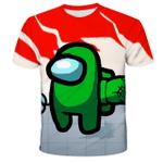 Kid Game Tshirt 25
