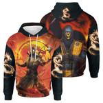 MK Ver 1 T-Shirt/Hoodie/Sweatshirt