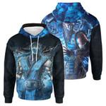 MK Ver 8 T-Shirt/Hoodie/Sweatshirt