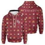 HP Ver 15 T-Shirt/Hoodie/Sweatshirt