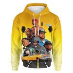 Legend For Rap T-Shirt/Hoodie/Sweatshirt