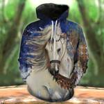 Horse Angel T-Shirt/Hoodie/Sweatshirt
