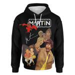 Martin Black Ver. T-Shirt/Hoodie/Sweatshirt