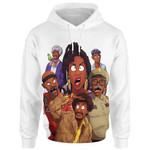Martin White T-Shirt/Hoodie/Sweatshirt