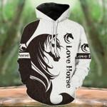 Dark Horse 2 T-Shirt/Hoodie/Sweatshirt