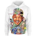 Will Smith Cartoon T-Shirt/Hoodie/Sweatshirt