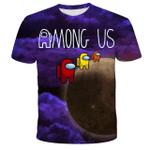 Kid Game Tshirt 29