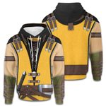 MK Ver 12 T-Shirt/Hoodie/Sweatshirt