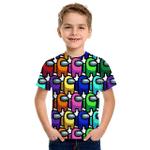 Kid Game Tshirt 5