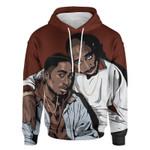Tupac T-Shirt/Hoodie/Sweatshirt
