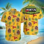 Martin Hawaii Shirt