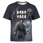 Baba Yaga T-Shirt/Hoodie/Sweatshirt