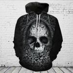 Mystical Skull T-Shirt/Hoodie/Sweatshirt