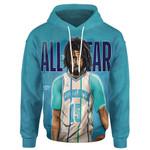 J. Cole V2 T-Shirt/Hoodie/Sweatshirt