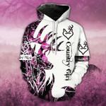 Nora Pink Country Girl T-Shirt/Hoodie/Sweatshirt