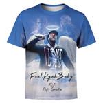 Pop Rapper T-Shirt/Hoodie/Sweatshirt