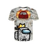 Kid Game Tshirt 14