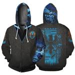 HP Ver 6 T-Shirt/Hoodie/Sweatshirt