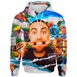 Mac Miller V2 T-Shirt/Hoodie/Sweatshirt