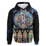 HP Ver 1 T-Shirt/Hoodie/Sweatshirt