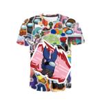 Kid Game Tshirt 10