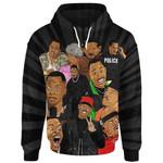 Martin Team T-Shirt/Hoodie/Sweatshirt