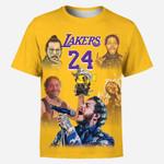 Kobe Malone T-Shirt/Hoodie/Sweatshirt