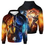 MK Ver 11 T-Shirt/Hoodie/Sweatshirt