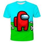 Kid Game Tshirt 27