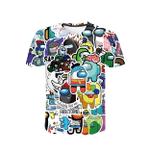 Kid Game Tshirt 8