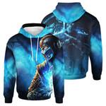 MK Ver 9 T-Shirt/Hoodie/Sweatshirt