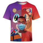 Kanye Lover T-Shirt/Hoodie/Sweatshirt