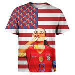 ALEX MORGAN T-Shirt/Hoodie/Sweatshirt