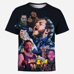 P.Malone T-Shirt/Hoodie/Sweatshirt