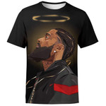 Crenshaw T-Shirt/Hoodie/Sweatshirt