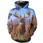 The Deer T-Shirt/Hoodie/Sweatshirt
