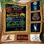 HP Ver 16 Quilt Blanket