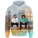 Cole With Drake T-Shirt/Hoodie/Sweatshirt