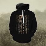 Patriot Hunter T-Shirt/Hoodie/Sweatshirt