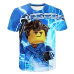 Kid Game Tshirt 30