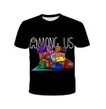 Kid Game Tshirt 18
