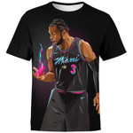 Dwayne Wade Legend T-Shirt/Hoodie/Sweatshirt