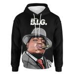 B.I.G Legend Black T-Shirt/Hoodie/Sweatshirt