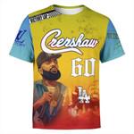 Nipsey Crenshaw Jersey T-Shirt/Hoodie/Sweatshirt