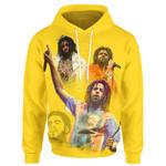 J. Cole Legend T-Shirt/Hoodie/Sweatshirt