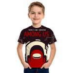 Kid Game Tshirt 4